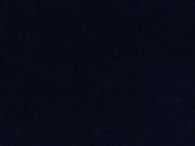 Hochwertiger Filz,waschbar, 1mm, nachtblau