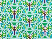 Jolijou Flutter Flirt Schmetterlinge, grün