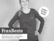 Frau Bente  Sweater Schnittmuster