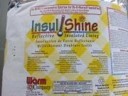 Insul-Shine isolierendes Vlies 114 cm Breite