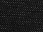 Jeans Jersey - schwarz