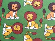 Jersey Löwen, grün