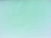 RESTSTÜCK 38 cm Jersey Melange - mint grün
