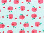 Jersey Mini Äpfel, mint