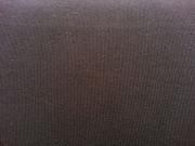 RESTSTÜCK 30 cm Jerseystoff uni, kohlegrau (schwarzgrau)