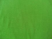 Jerseystoff uni, Grassgrün