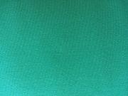 Jersey uni, Petrol (grünlich)