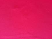 RESTSTÜCK 40 cm Jersey Himbeerrot (Fuchsia)