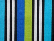 Kabloom  Blue Stripes-blau/lime