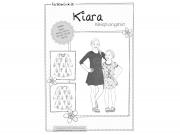 Kiara Kleid/Longshirt Schnittmuster
