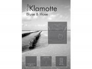 Schnittmuster Bluse & Hose Kleine Klamotte Farbenmix