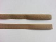 Klettband Klettverschluß  2 cm, beige