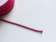 Kordel 5mm breit - pink