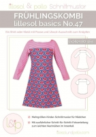 Lillesol Basics No. 47 Frühlingskombi Schnitt