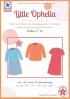 Mialuna Little Ophelia Kleid Schnittmuster