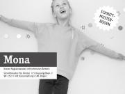 Mona Raglansweater Schnittmuster