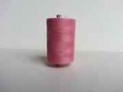 Nähgarn, 1000m Rolle, helles pink #317