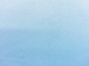 Baumwollstoff uni - hellblau