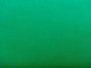 RESTSTÜCK 29 cm Baumwollstoff uni, grasgrün