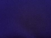 Baumwollstoff uni, marine (dunkelblau)