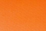 Baumwoll Popelin-orange