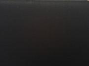 RESTSTÜCK 85 cm Baumwoll Popelin-schwarz