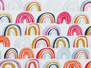 Dashwood Rainbow Regenbogen - bunt/weiss