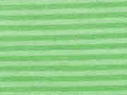 Ringeljersey 2mm - limette/grün