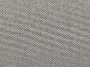 Taschenstoff ROM Canvas strapazierfähig, taupe meliert