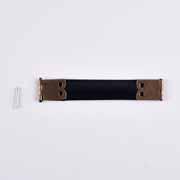Schnappverschluss Federverschluss Taschen 8,5 cm