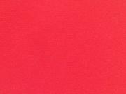 RESTSTÜCK 63 cm Softshell uni, rot