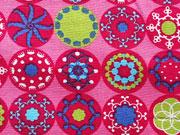 Sparklike Symbols Kringel-pink