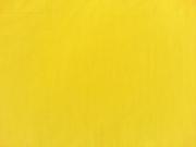 RESTSTÜCK 62 cm Taslan Jackenstoff, gelb