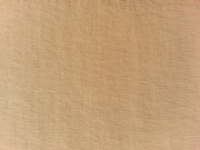 RESTSTÜCK 47 cm Taslan Jackenstoff, hellbraun