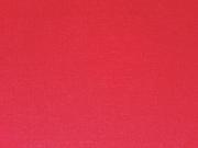Italienischer Viskose Jersey Allegra, rot