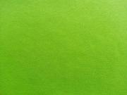 dicker Sweat angeraut, hellgrün
