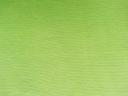 RESTSTÜCK 17 cm glattes Bündchen uni - hellgrün (apfelgrün)