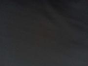 RESTSTÜCK 65 cm Softshell Jackenstoff uni, schwarz